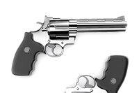 The Top 10 States for Gun Violence