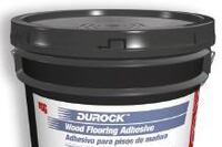 DUROCK Flooring Adhesive From USG