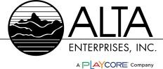 Alta Enterprises, Inc. Logo