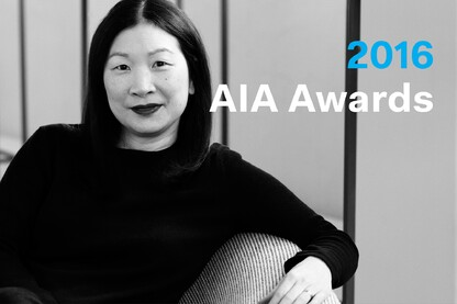 2016 AIA Young Architects Award