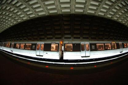 Washington Metropolitan Area Transit METRO