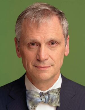 Earl Blumenauer  U.S. Representative   Oregon, Third District