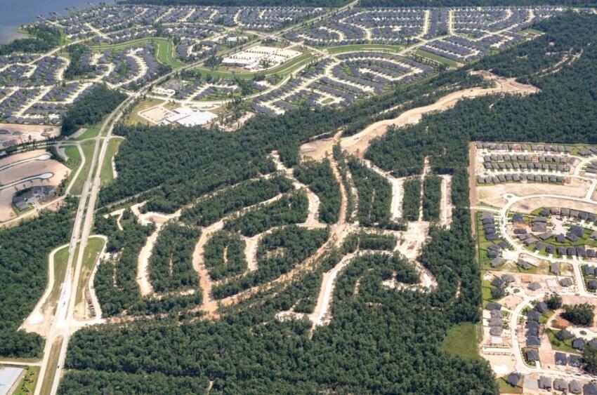 Builders Break Ground in Houston's New Groves MPC