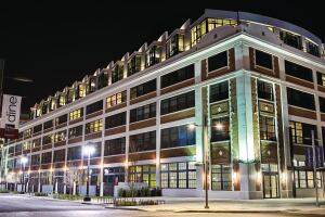 Foundry Lofts, Project of the Year: Adaptive Reuse