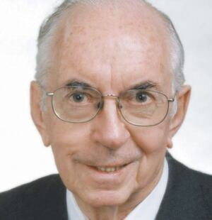 William Hime was a principal with Wiss, Janney, Elstner Associates and began working as a chemist at PCA 58 years ago.