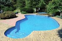 Fiberglass Pools & Coatings
