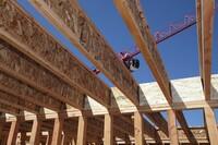 Beyond Code: Floor Framing Strategies for Satisfied Home Buyers