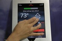Mitsubishi Electric Cooling and Heating Takes HVAC Control to the Cloud