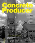 The Concrete Producer January-February-March 2017