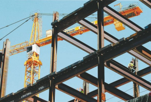 Skilled workers for construction projects in Buffalo, N.Y., are in short supply.