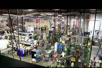 Leatherman Factory Tour: Assembly Area