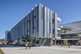 Los Angeles Harbor College Science Complex