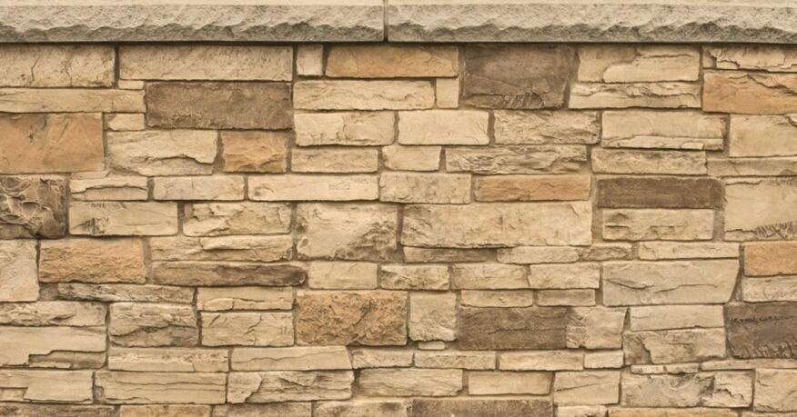Replications unlimited urestone professional faux stone for Austin stone siding