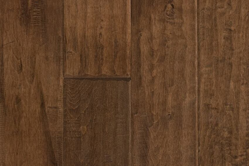 South Mountain's Monterey Series Hardwood Flooring