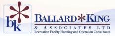 Ballard*King & Associates Ltd. Logo
