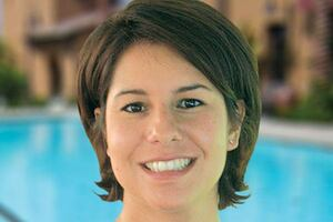 In the First Person: Keeping Pools Safe