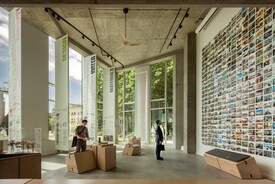 2015 AIA COTE Top 10: The Bullitt Center