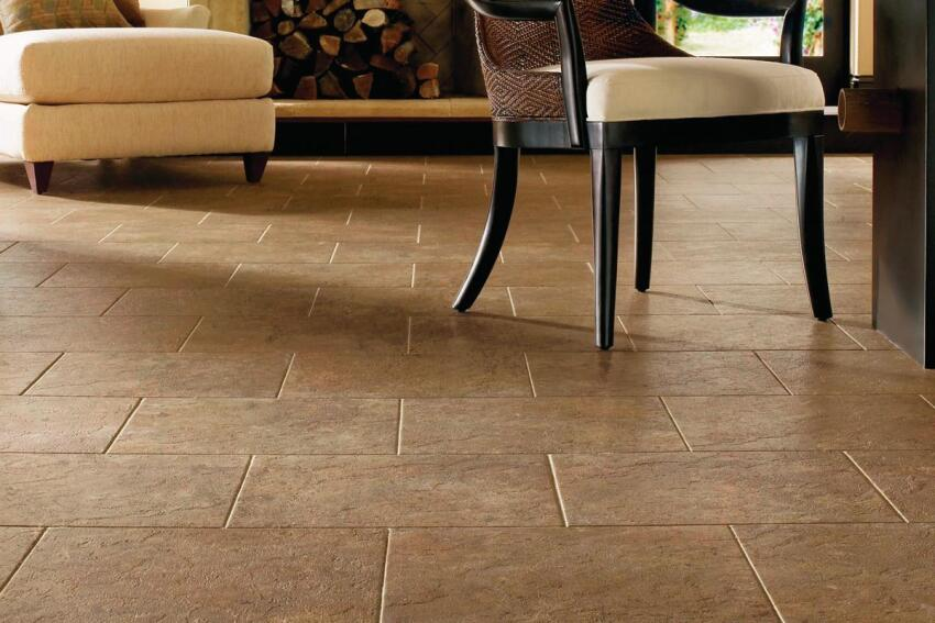 Stone Cold Style: Armstrong Alterna Reserve Luxury Vinyl Tile
