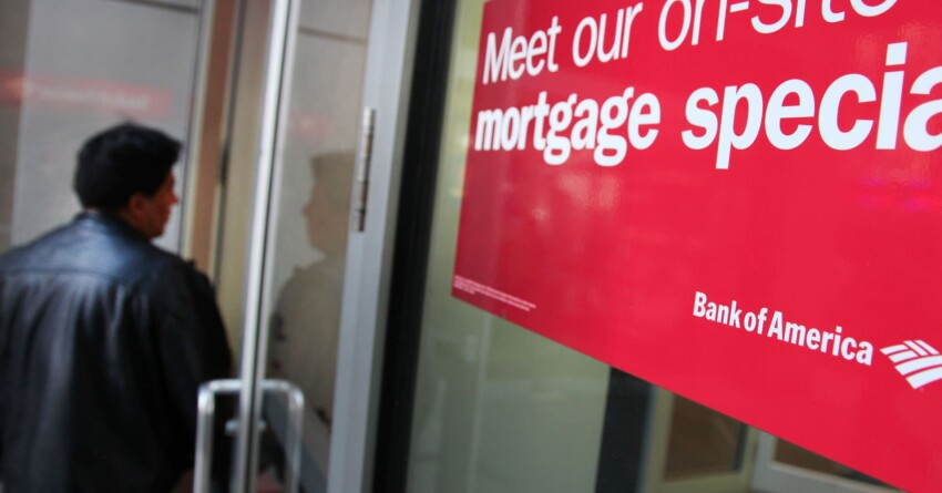 Rate Race: Mortgage Applications Suffer from Rising Rates