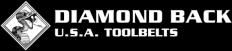 Diamond Back USA Toolbelts Logo