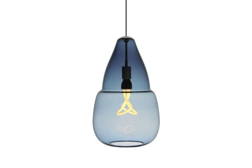 Moroccan-Inspired Pendant From Tech Lighting