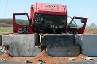 Anti-terrorist Concrete: Precast Barrier Keeps Enemies at Bay