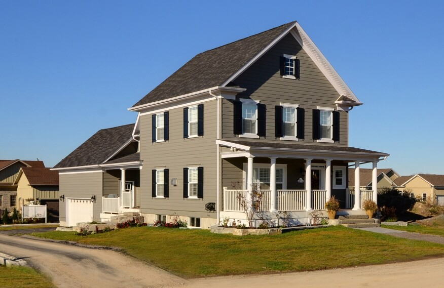 New Economy Home in the community of New Amherst in Cobourg, Ontario