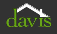 Davis Building Group Logo