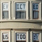San Francisco rents have gone ballistic.