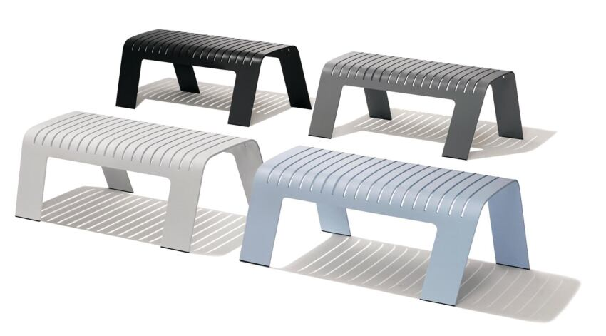 Ahrend 601 Bench