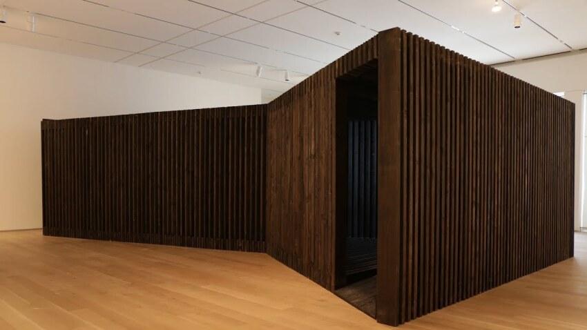 YouTube - Making Place: The Architecture of David Adjaye