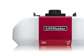 8550W Elite Series® DC Battery Backup Belt Drive Wi-Fi® Garage Door Opener