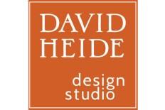 David Heide Design Studio Logo