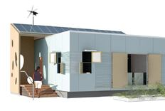 Competition Challenges Architects to Design Kit-Built Post-Disaster Housing