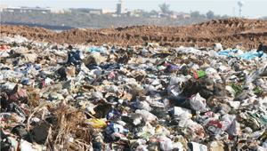 Complying with the EPA's GHG reporting rule may cost some landfills nearly $5,000 this year, but if the Waxman-Markey climate and energy bill becomes law, landfills may be able to earn money by providing landfill gas and selling emissions permits. Photo: © Michael Zysman | Dreamstime.com
