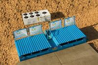 Waste Crete Systems–EnviroWash Waste Water Filtering System