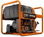 Generac's New Diesel-Powered Generator