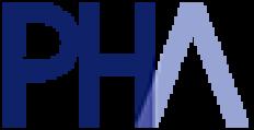 PH Alpha Design Logo