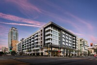 L.A. Mixed-Use Goes For Green