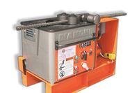 Benner-Nawman Inc.  DBC-20X Rebar Cutter and Bender