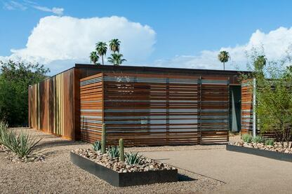 Vali Homes Infill Prototype House