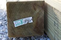 'New Rules' Toughen What's Acceptable in Treated Wood Deck Framing