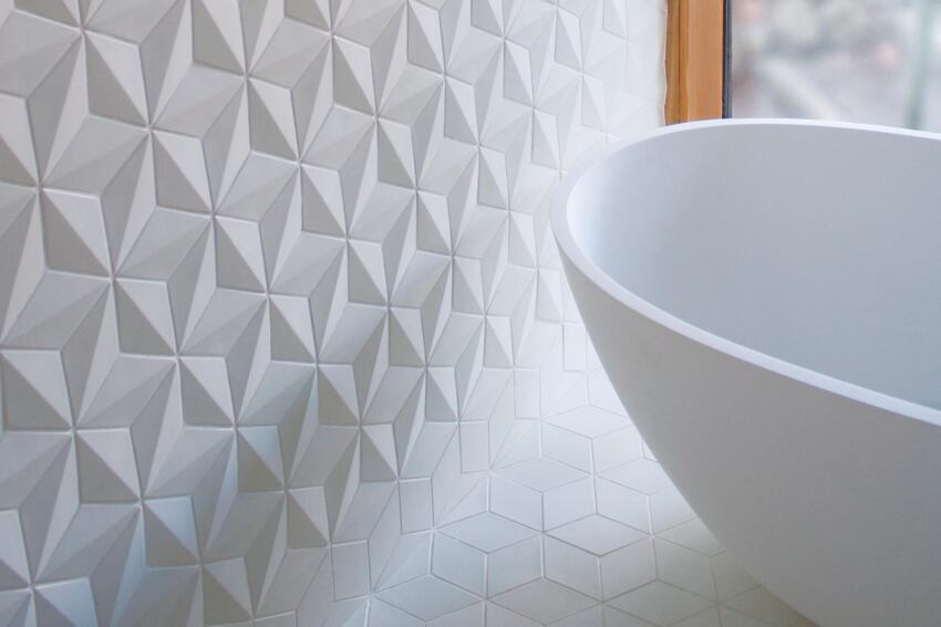 Innovation in Tile