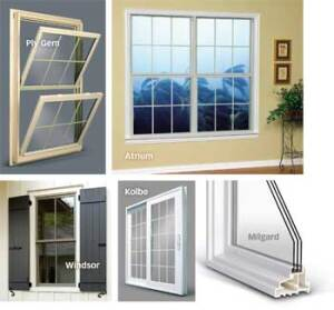 Vinyl windows prosales online doors energy efficient for Best quality vinyl windows