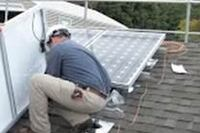 A Solar Panel Installer Certification for Electricians Expands Its Reach