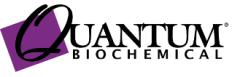 Quantum Biochemical Logo