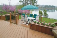 Present That Deck With All The Options