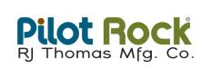 R.J. Thomas Manufacturing Co. Logo
