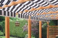 ShadeTree Retractable Canopies
