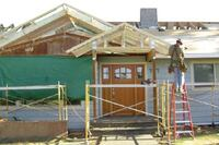 Raising the Pitch of an Existing Roof
